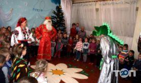 Золотой ключик, винницкий областной театр кукол - фото 4