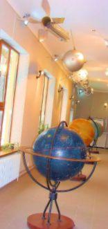 Винницкий планетарий - фото 7