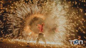 Fiery Dream Винницкий Театр Огня - фото 2