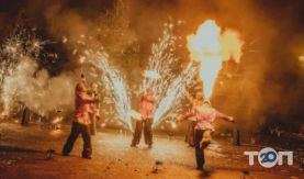 Fiery Dream Винницкий Театр Огня - фото 4