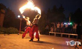 Fiery Dream Винницкий Театр Огня - фото 5