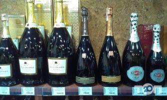 ВиноГрад, винный бутик, магазин вин - фото 3