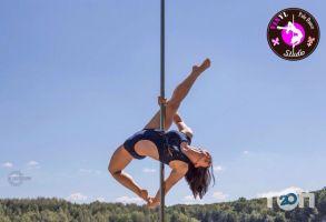 Vinyl Pole Dance Studio, студия танца и акробатики на пилоне - фото 15