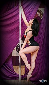 Vinyl Pole Dance Studio, студия танца и акробатики на пилоне - фото 14