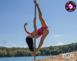 Vinyl Pole Dance Studio, студия танца и акробатики на пилоне - фото 4