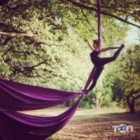 Vinyl Pole Dance Studio, студия танца и акробатики на пилоне - фото 13