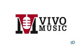 Vivo Music Band, музыкальная группа - фото 4