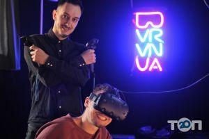 VR VN, клуб виртуальной реальности - фото 8