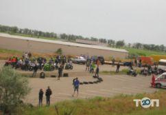 Vzletka, автомотодром - фото 1