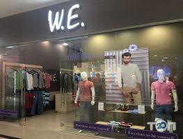 54519d4096301 W.E., магазин мужской одежды - Винница Отзывы и оценки винничан - 20.ua