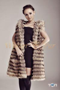 Winter Fur, меховые изделия - фото 2