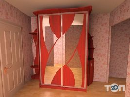 Wood-art, мебель на заказ - фото 3