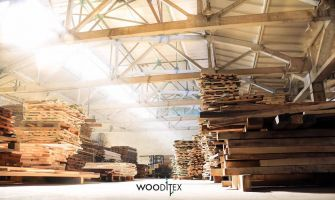 Wooditex, изделия из натуральной древесины - фото 1