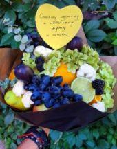 WOW Buket вкусные букеты из фруктов и не только - фото 2