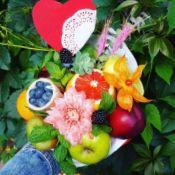 WOW Buket вкусные букеты из фруктов и не только - фото 3