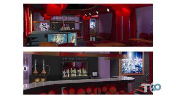 X-CLUB, ночной стрип-клуб - фото 2