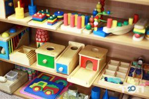 Я люблю Монтессори, частное дошкольное учебное заведение - фото 1