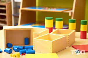 Я люблю Монтессори, частное дошкольное учебное заведение - фото 3