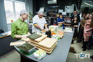 Ямакаси, доставка суши - фото 4
