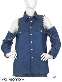 Yo moyo, Ё моё - сеть магазинов мужской и женской модной одежды - фото 68