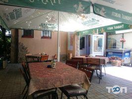 Забава, кафе-бар на Заболотного - фото 8