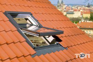 Захід-дах, кровельные материалы - фото 4