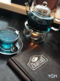 Zharcoff, кофейня - фото 7