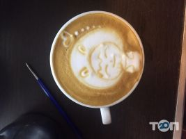 Zharcoff, кофейня - фото 1