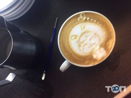 Zharcoff, кофейня - фото 2