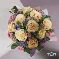 Жасмин-флора, цветочный магазин - фото 19