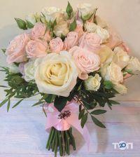 Жасмин-флора, цветочный магазин - фото 22