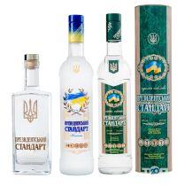 Житомирський ликеро-водочный завод, государственное предприятие - фото 1
