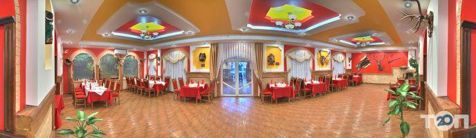 Жовтневий, ресторан - фото 9