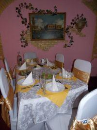 Золота Арка, восточно-европейский ресторан - фото 4