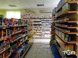 Золотой младенец, детский магазин - фото 2