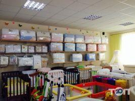 Золотой младенец, детский магазин - фото 4