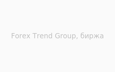 Логотип FOREX TREND Group г. Житомир